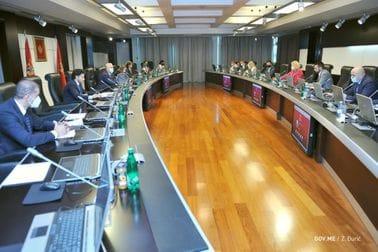 Обновљено чланство у још 11 радних група за преговоре – нова енергија за приступање ЕУ