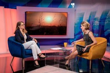 Marina Banović - Gradska televizija