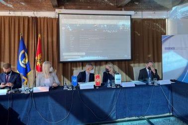 Brđanin u Budvi otvorio SEPCA konferenciju o sajber kriminalu