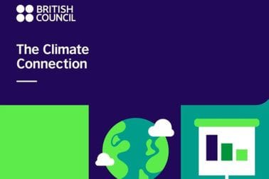 Globalno pismo mladih o klimatskoj akciji
