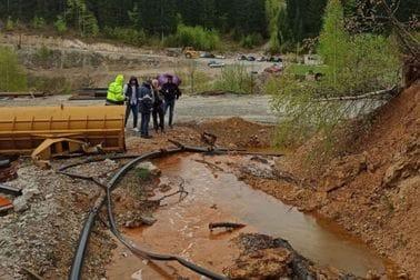Počinje eksperiment za sanaciju otpadnih voda iz Šuplje stijene