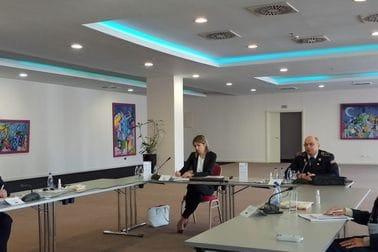 Drugi sastanak Regionalne radne grupe za integraciju rodne perspektive u vojno obrazovanje i obuku