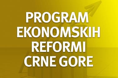 Program ekonomskih reformi Crne Gore