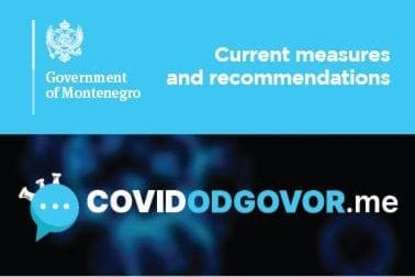 COVID-19 Measures and Recommendations