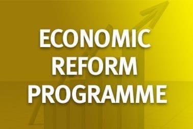 Montenegro Economic Reform Programme