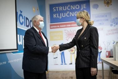 Delegacija Mađarske