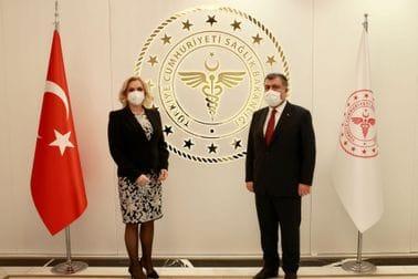 Turska nam donira 100 hiljada Sinovak vakcina, ljudskost ne poznaje granice