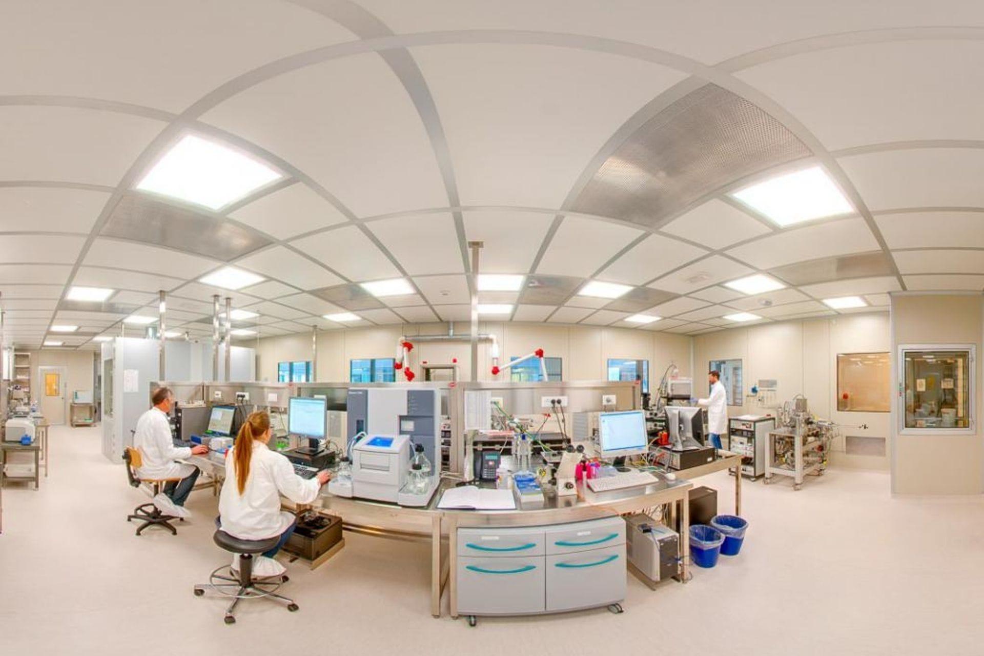Laboratorija za nanobiotehnologiju