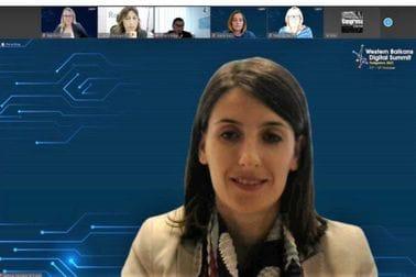 Digitalni samit Milena Lipovina-Božović