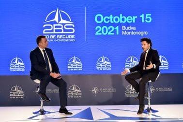 Dritan Abazović - 2BS Forum