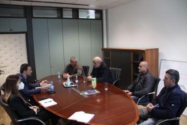 Održan sastanak sa predstavnicima Saveza stočara Crne Gore