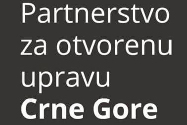 Partnerstvo za otvorenu upravu CG