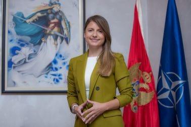 Tamara Srzentic
