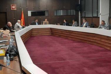 Održan prvi konstitutivni sastanak Komisije za praćenje sprovođenja Strategije socijalne i