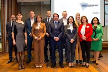 Državni sekretar Boris Marić učestvovao na Ministarskoj konferenciji na Jahorini