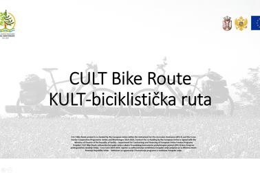 Cult Bike Route