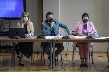 PP27- sastanak radne grupe